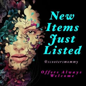 💟JUST IN💟 Offers Always Welcome